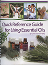 Quick Reference Guide for Essential Oils